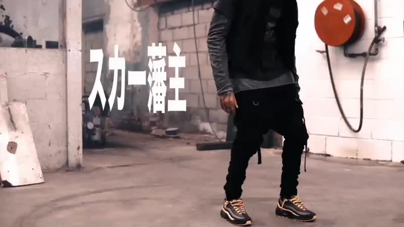 [prod. $ØŁÐȾ₹Ⱥ₱] Scarlxrd - H€art Atta¢k {feat. B€rz€rk; GXLD}