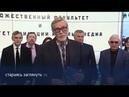 Александр Михайлов читает стихи И коль вам стыдно называться русским Вы батенька не русский Вы никто