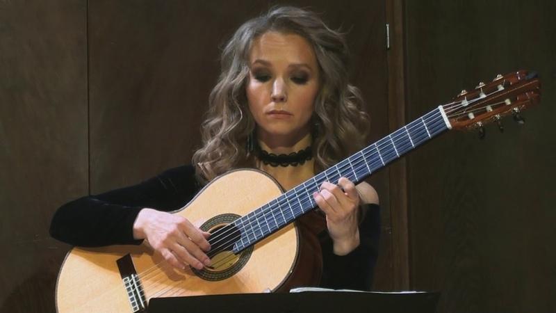Russian Guitar Quartet – Mathias Duplessy – Quartet D Minor