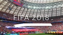 FIFA World Cup Russia 2018 / My football experience