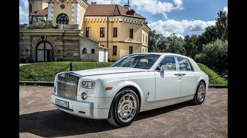rolls royce car - HD1920×1280