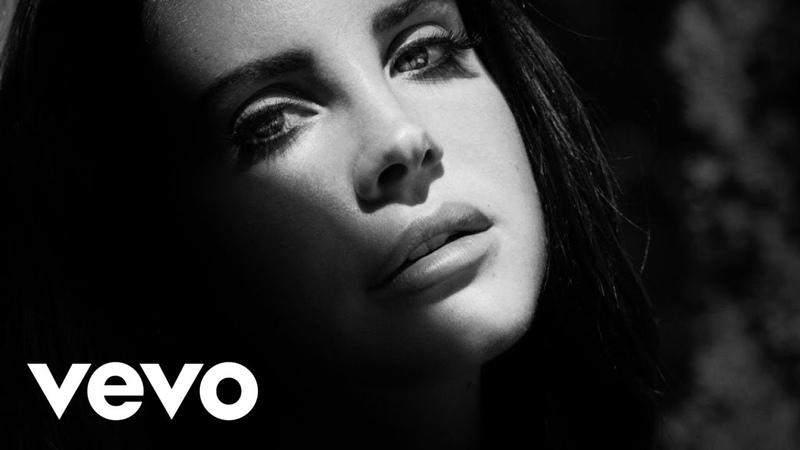 Lana Del Rey Dark Paradise Music Video