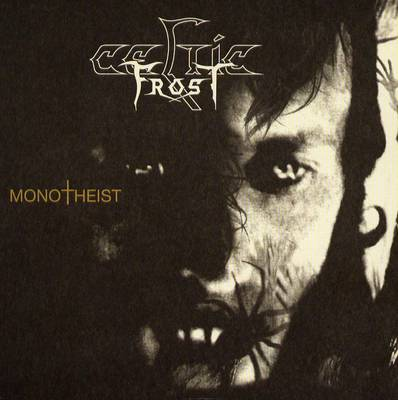 Celtic Frost - Monotheist [Limited Edition]