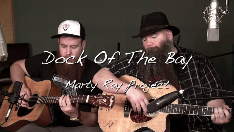 Sittin On The Dock Of The Bay Ottis Redding Marty Ray Project Cover feat CJ Wilder