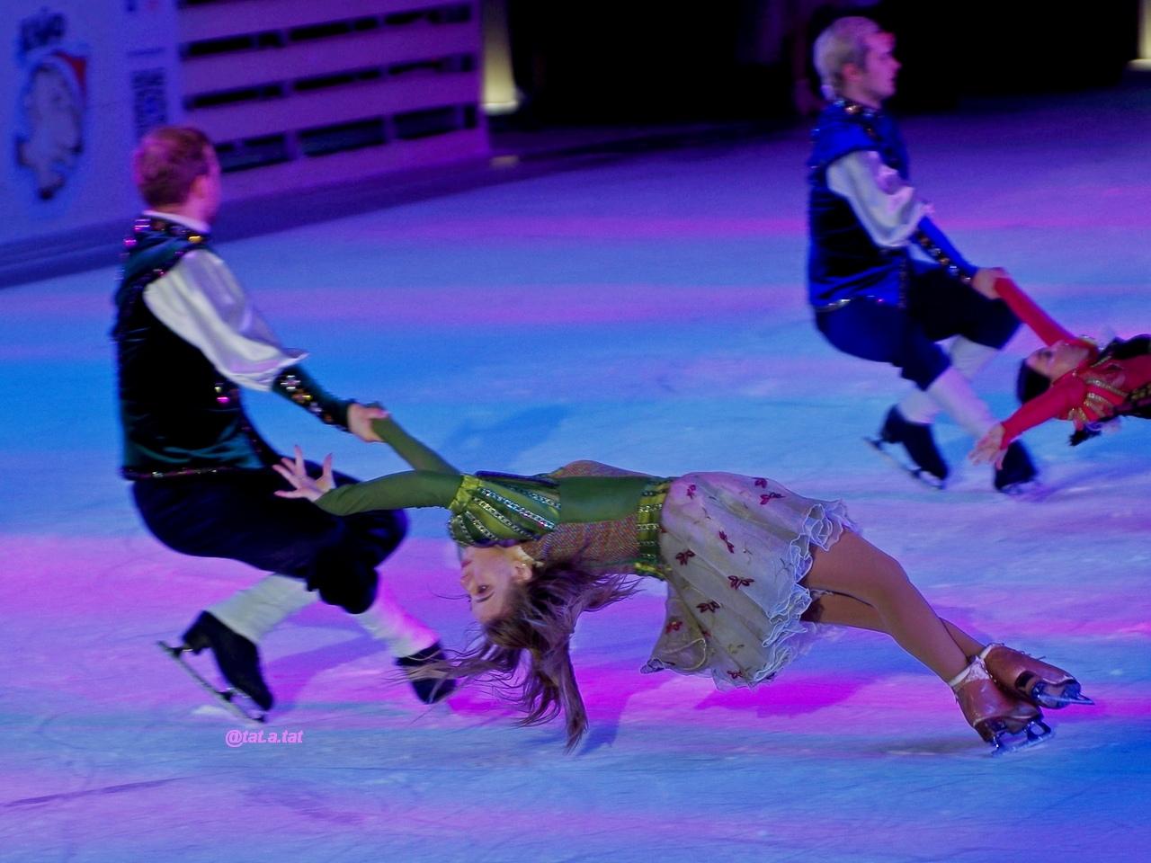 Ледовые шоу-6 - Страница 42 FMgeTVx9ygw
