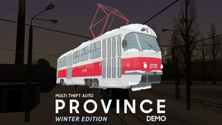 JST Project - MTA/GTA Province DEMO Winter edition