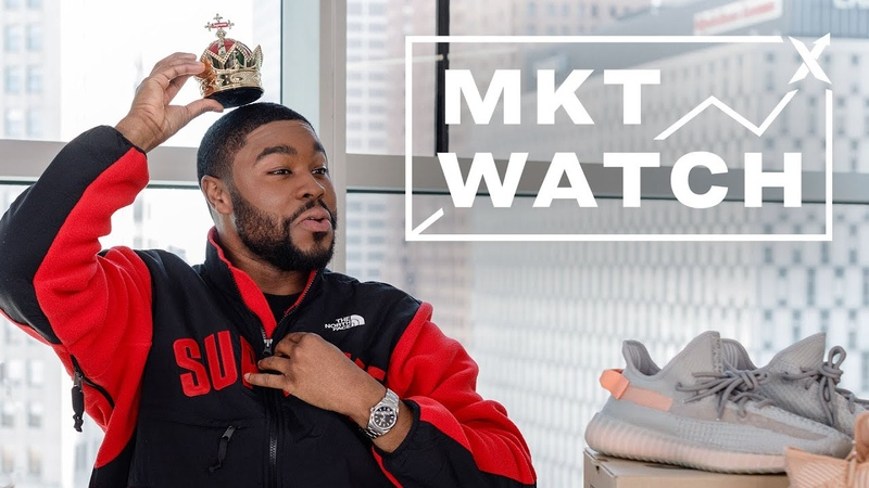 StockX MKT Watch Yeezy Clays Comeback, TNF X Supreme Fizzles, Nike Susan's Set to Drop