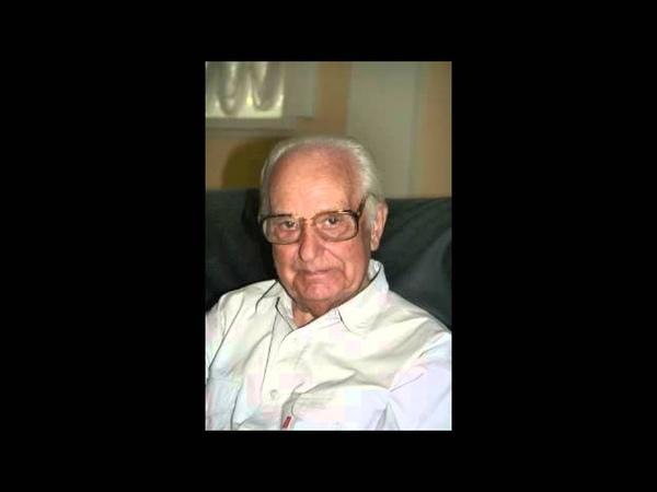 Merzhanov Prokofiev Tales of an old grandmother, In Memoriam