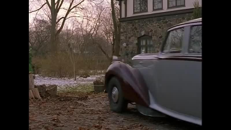 Тайны Ниро Вульфа Дверь к смерти 2001 реж Холли Дэйл