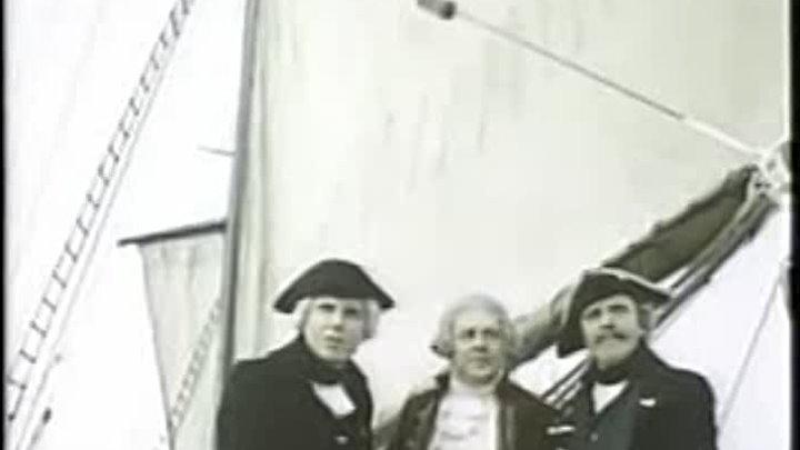 ПЕСНЯ МЕЧТЫ ИЗ ФИЛЬМА ОСТРОВ СОКРОВИЩ 1982