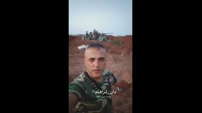 На севере провинции Хама сорвано широкомасштабное нападение террористов «Джебхат Ан-Нусры»