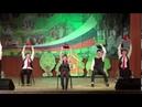 Танец со шляпами социально реабилитационное отделение Кичменгского Городка