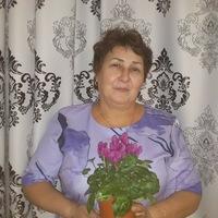 Фахуртдинова Гузалия (Гарипова)