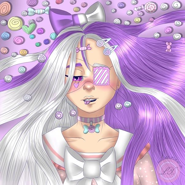 Candy Mandee