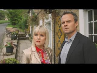 """Agatha raisin season 3, episode 1"""" the haunted house"""" (acorn tv 2019 uk)(eng)"""