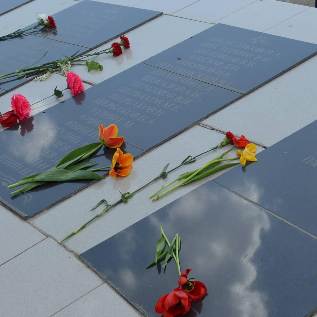 Имена погибших во время Великой Отечественной войны увековечат в интернете