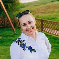 Дарья Клековкина