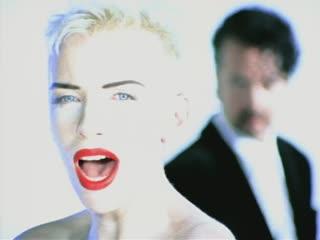 Eurythmics (Annie Lennox & Dave Stewart) - HITS - compilation of 24 videos 1983  2005  Eurythmix