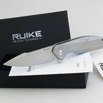Ruike P128-SF Нож складной из Sandvik 14C28N