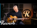Tommy Emmanuel Teaches Variations in Freight Train by Elizabeth Cotten | Reverb Learn to PLay