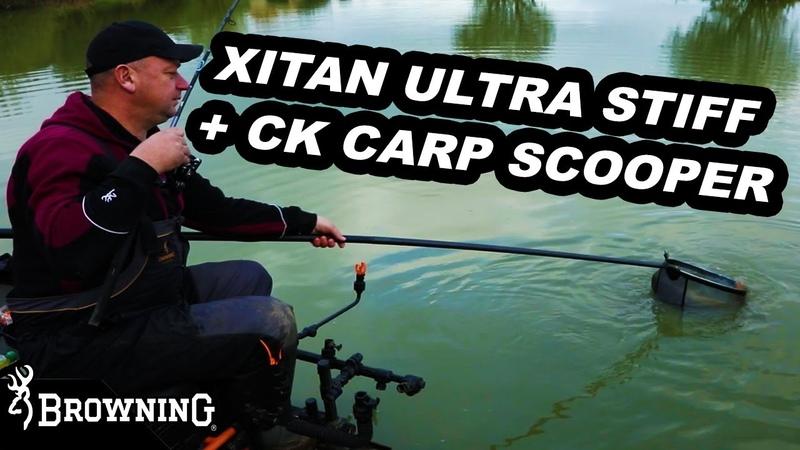 Perfect Landing Net Combination - Browning Fishing