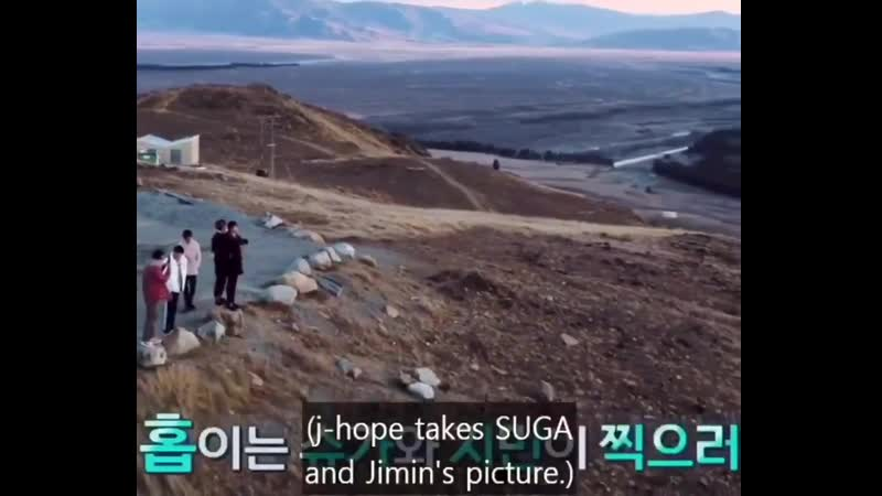 The way yoongi didnt hesitate n complain when jimin told him to come so they can do the titanic pose HE WAS ALREADY THERE BEFO