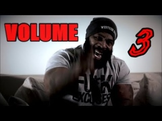 Ct Fletcher's in your ear! ISYMFS personal training motivation VOLUME 3