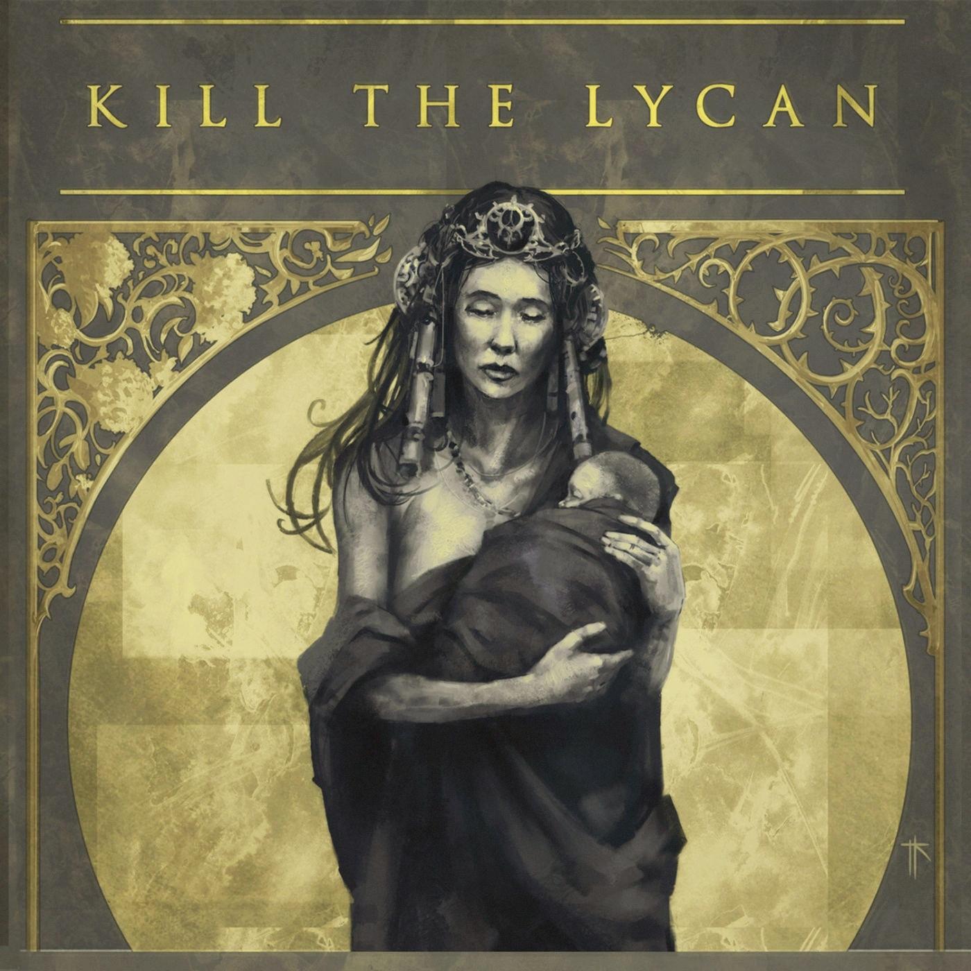 Kill The Lycan - Rhea