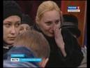 В Ставрополе простились с погибшими омоновцами