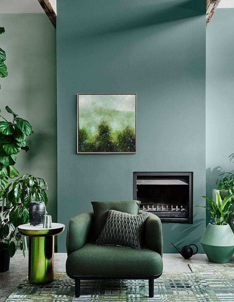 Какие цвета в интерьере будут модными в 2020 — взгляд  от австралийского бренда Dulux    01