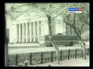 Документальный фильм Зимние ритмы моего города (1973 год)
