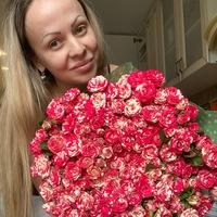 Оксана Чугунова