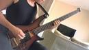 Robson Albuquerque - Bass moment 2