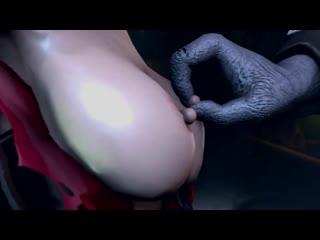 3D - Animation (- Ada Wong Sex) 146. HD - Full. 1080