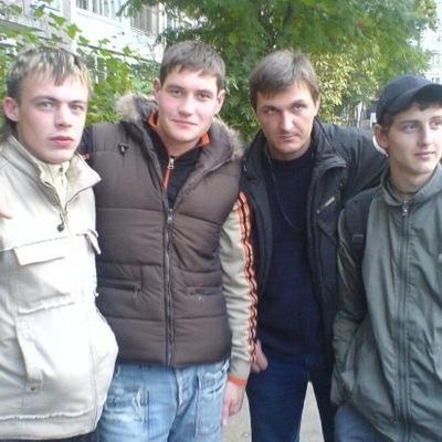 Игорь Кудричев