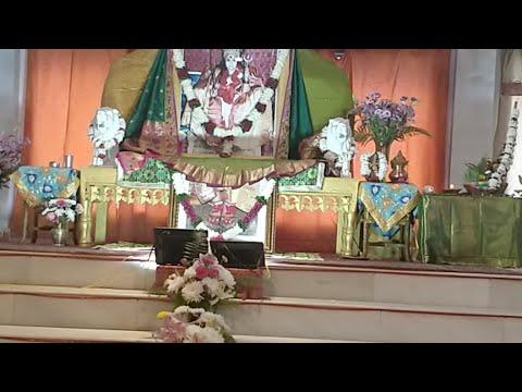 Navratri 9thday Shri Siddhidatri Puja