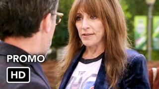 Rebel 1x02 Promo Patient X (HD) Katey Sagal series
