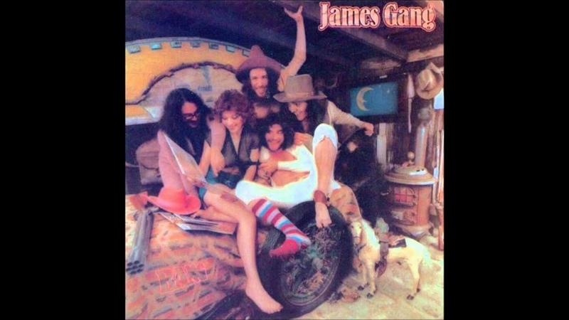 J̰a̰m̰ḛs̰ Gang B̰a̰ng Full Album 1973