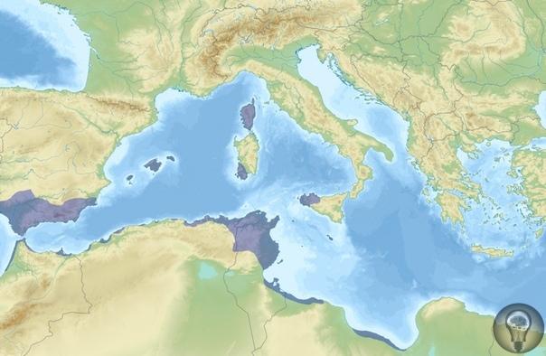 Финикийские мореплаватели: Карфаген и его территории Войны Карфагена с греками и Римом создали ему образ государства-захватчика. Но Древний Карфаген был больше торговой, чем военной державой.