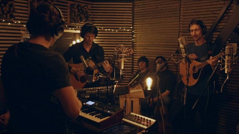 Snaarmaarwaar Vappu Live @ Studio Trad Live Sessions