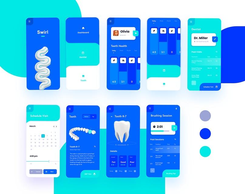 2020 — Тренды в дизайне, изображение №8