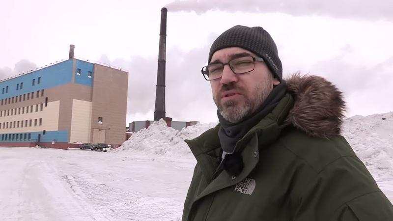 L'usine la plus polluante du monde 😷