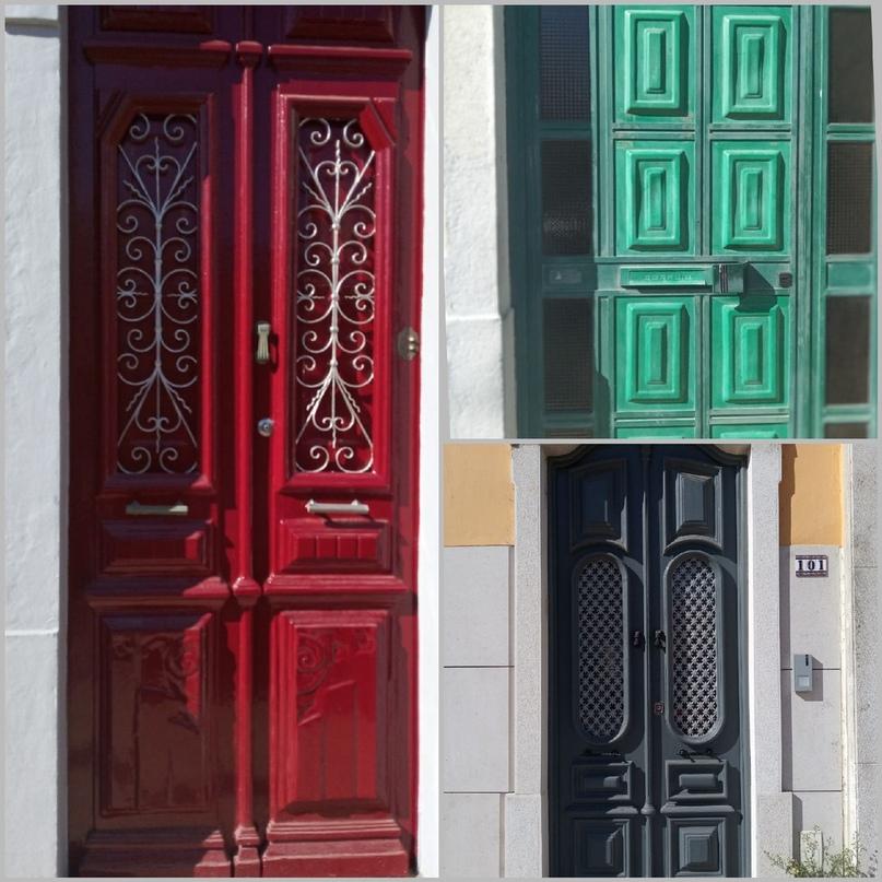#Португалия 6 Внутреннее и внешнее убранство дома, изображение №15