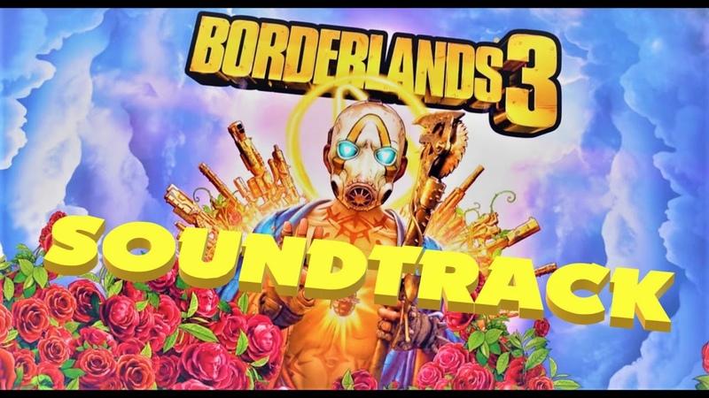 [OST]BORDERLANDS 3 Extended Version - Main Theme / Soundtrack Borderlands 3