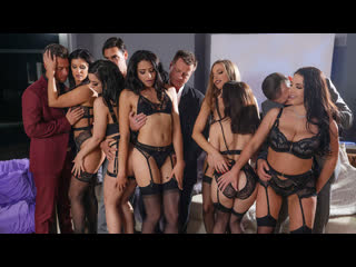 Angela White, India Summer, Avi Love, Britney Amber, Jane Wilde, Whitney Wright порно porno