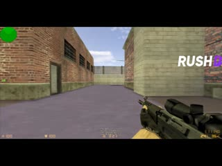 How to nerf sg 553