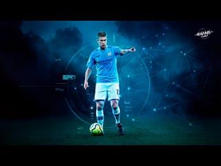 Kevin De Bruyne 2020  The Best Midfielder In The World