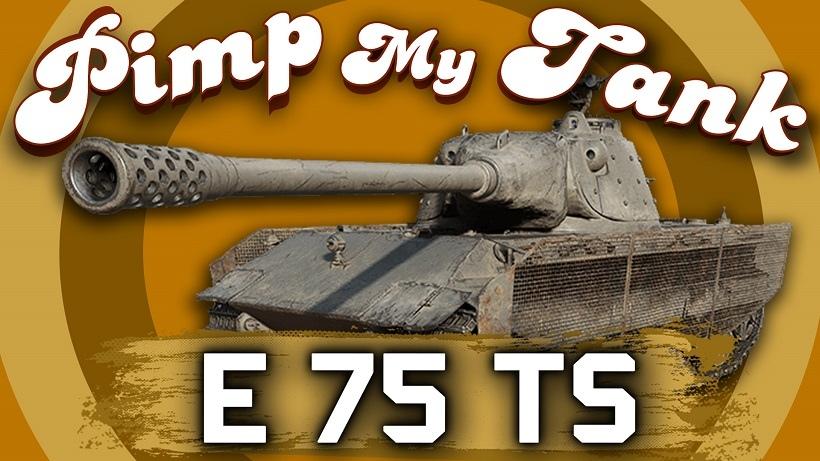 E 75 ts,е 75 тс,е75тс,e75ts wot,e75ts world of tanks,е75тс ворлд оф танкс,pimp my tank,discodancerronin,ddr,е75тс оборудование,e75ts оборудование,какие перки качать,дискодансерронин,ддр,e75ts что ставить,е75тс что ставить,какие модули ставить е75тс,какое оборудование ставить e75ts,какое оборудование ставить е75тс,e75ts стоит ли покупать,е75тс стоит ли покупать,e 75 прем танк