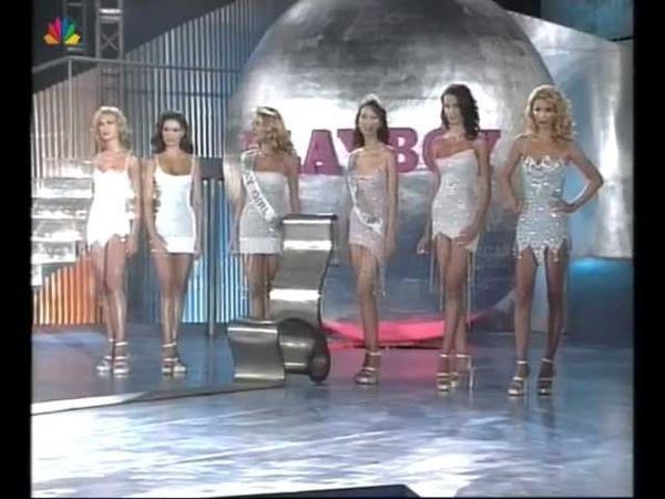 Διαγωνισμός Playmate της χρονιάς 1998