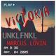 Unklfnkl feat. Marcus Lovin - Victoria (feat. Marcus Lovin)